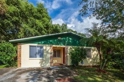 6913 N Orleans Avenue, Tampa, FL 33604 - MLS#: T3129629