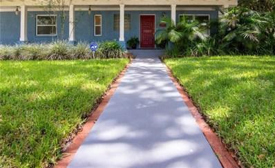 201 Willowick Avenue, Temple Terrace, FL 33617 - MLS#: T3129631