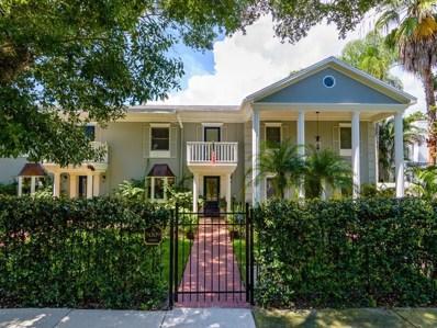 5009 S Elberon Street, Tampa, FL 33611 - MLS#: T3129638