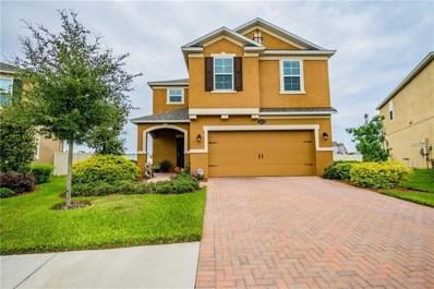 1848 Oak Hammock Court, Lutz, FL 33558 - MLS#: T3129654