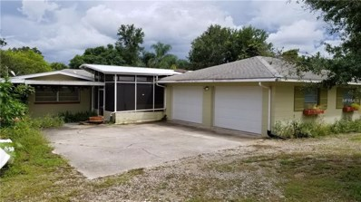 8316 W Lake Marion Road, Haines City, FL 33844 - MLS#: T3129658