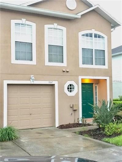 9847 Ashburn Lake Drive, Tampa, FL 33610 - #: T3129660