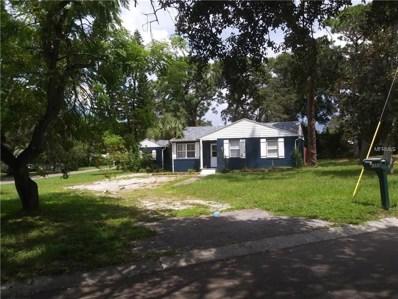 1350 Admiral Woodson Lane, Clearwater, FL 33755 - MLS#: T3129676