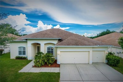 22801 Eagles Watch Drive, Land O Lakes, FL 34639 - MLS#: T3129689