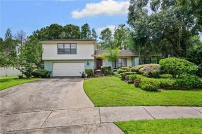 15801 Ashbury Place, Tampa, FL 33624 - MLS#: T3129694