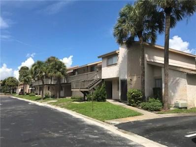 6320 Newtown Cir #20A6 UNIT 20A6, Tampa, FL 33615 - MLS#: T3129696