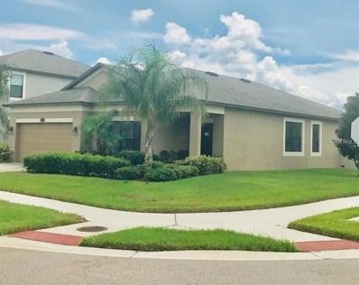 11501 Estuary Preserve Drive, Riverview, FL 33569 - MLS#: T3129704