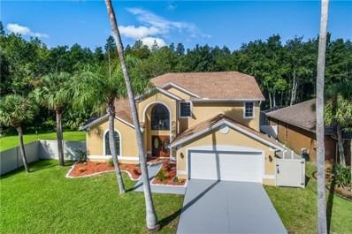 13504 Galena Place, Tampa, FL 33626 - MLS#: T3129748