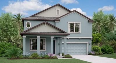 4691 Coachford Drive, Wesley Chapel, FL 33543 - MLS#: T3129766