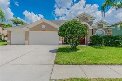 16432 Turnbury Oak Drive, Odessa, FL 33556 - MLS#: T3129774