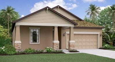 30933 Kelmin Terrace, Wesley Chapel, FL 33543 - MLS#: T3129785