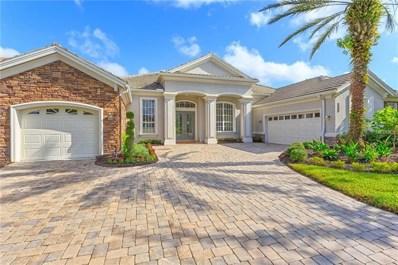 8484 Dunham Station Drive, Tampa, FL 33647 - MLS#: T3129796