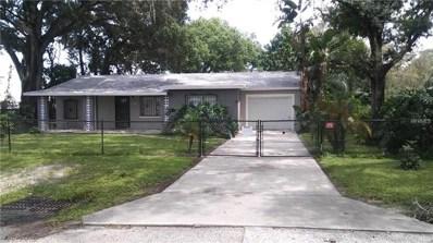 8921 N Ashley Street, Tampa, FL 33604 - MLS#: T3129797