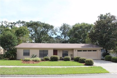 7817 Capwood Avenue, Temple Terrace, FL 33637 - MLS#: T3129799
