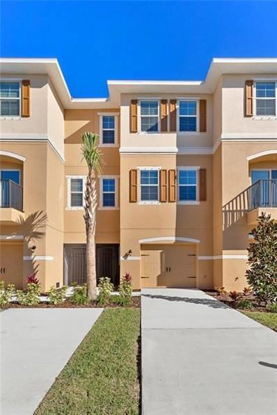 5518 White Marlin Court, New Port Richey, FL 34652 - MLS#: T3129800
