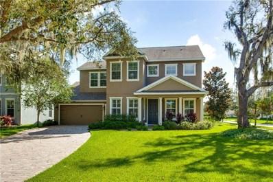 5328 Sanderling Ridge Drive, Lithia, FL 33547 - MLS#: T3129805