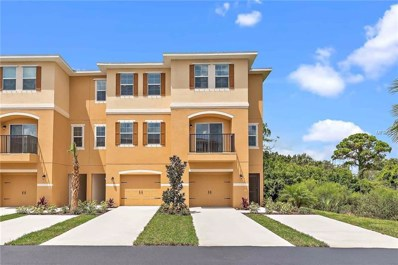 5532 Yellowfin Court, New Port Richey, FL 34652 - MLS#: T3129822
