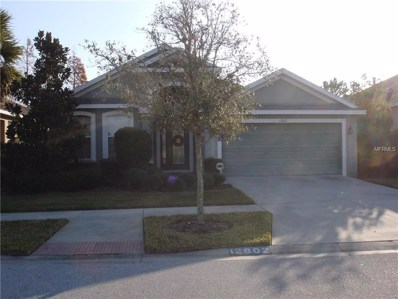 12802 Avelar Creek Drive, Riverview, FL 33578 - MLS#: T3129833