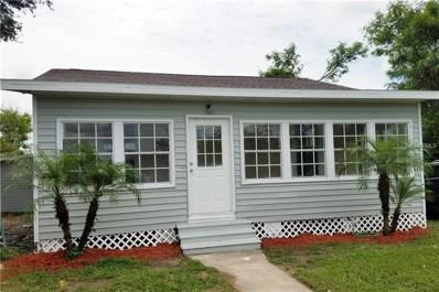 903 1ST Street, Mulberry, FL 33860 - MLS#: T3129835