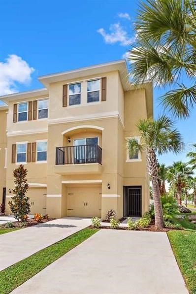 5520 White Marlin Court, New Port Richey, FL 34652 - MLS#: T3129840