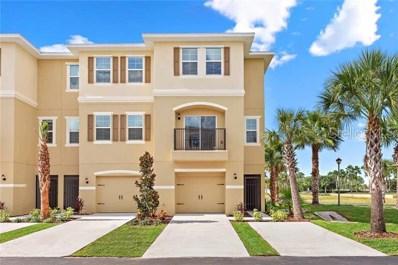 5528 White Marlin Court, New Port Richey, FL 34652 - MLS#: T3129846