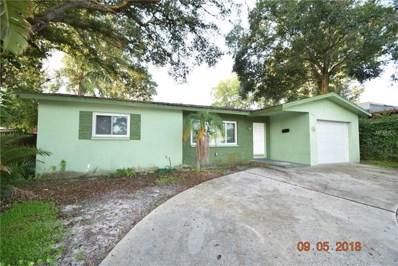 1541 Drew Street, Clearwater, FL 33755 - MLS#: T3129853