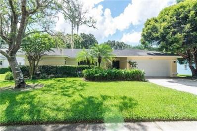 3396 Brian Road S, Palm Harbor, FL 34685 - MLS#: T3129854