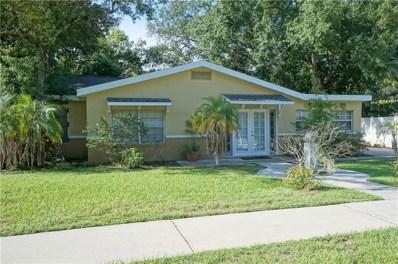 2806 W Bay Haven Drive, Tampa, FL 33611 - MLS#: T3129874