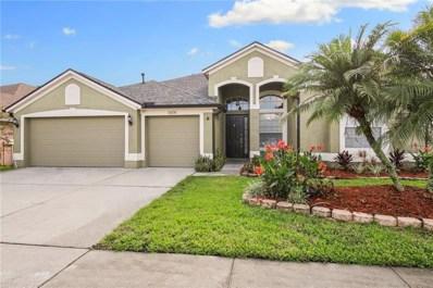 1408 Baycrest Drive, Wesley Chapel, FL 33544 - #: T3129879