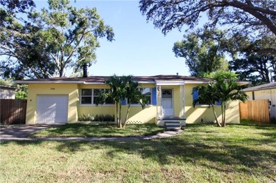 1542 Lakeview Road, Clearwater, FL 33756 - MLS#: T3129893