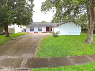 15712 Cashmere Lane, Tampa, FL 33624 - MLS#: T3129897