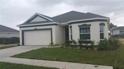 157 Bella Verano Way, Davenport, FL 33897 - MLS#: T3129899