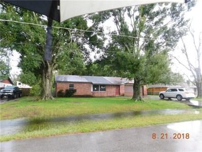 112 Quailwood Drive, Winter Haven, FL 33880 - MLS#: T3129901