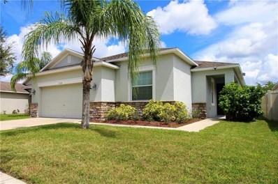 7529 Turtle View Drive, Ruskin, FL 33573 - MLS#: T3129911