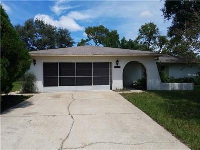 3360 Ambassador Avenue, Spring Hill, FL 34609 - MLS#: T3129916