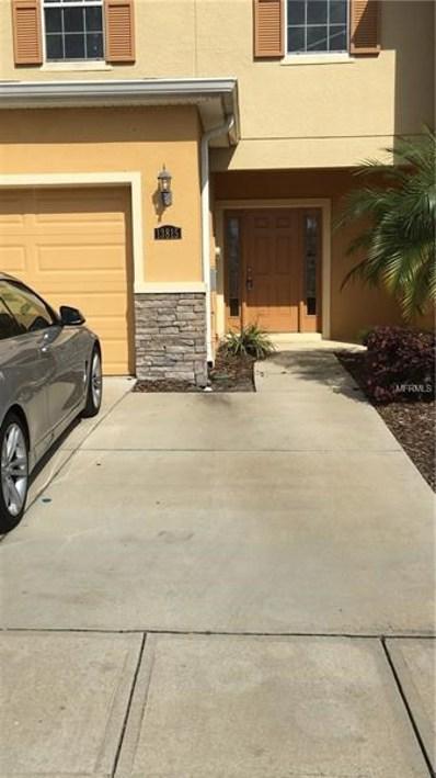 13815 River Fish Court, Tampa, FL 33637 - MLS#: T3129940