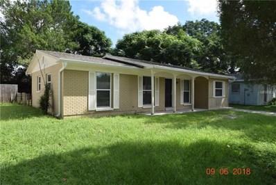 7326 Filbert Lane, Tampa, FL 33637 - MLS#: T3129952