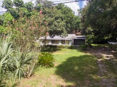 6603 Old Main Street, New Port Richey, FL 34653 - MLS#: T3129954