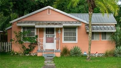 6701 N Boulevard, Tampa, FL 33604 - MLS#: T3129959
