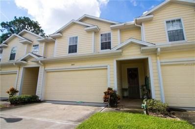 3644 Pine Knot Drive, Valrico, FL 33596 - MLS#: T3129960
