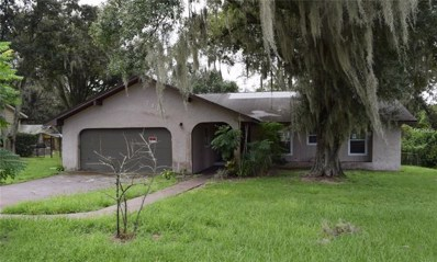 7114 Sheffield Drive, Lakeland, FL 33810 - MLS#: T3130000