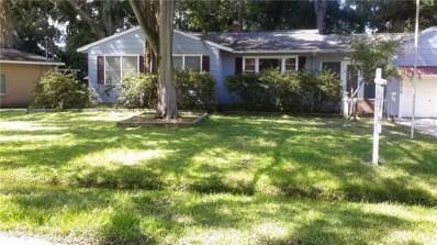 1010 W Blann Drive, Tampa, FL 33603 - MLS#: T3130021