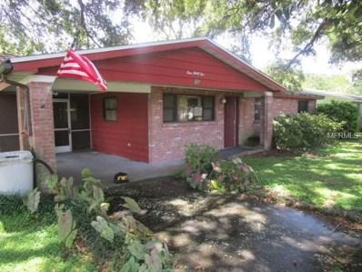 435 Donald Street, Lakeland, FL 33813 - MLS#: T3130038