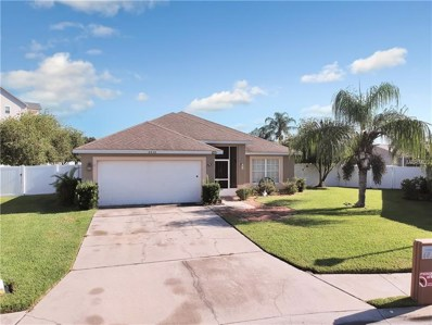 6836 Shadowcast Lane, Lakeland, FL 33813 - MLS#: T3130039