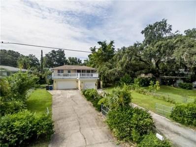 1533 Rosewood Street, Clearwater, FL 33755 - MLS#: T3130042