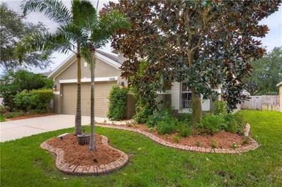 6808 Cambridge Park Drive, Apollo Beach, FL 33572 - MLS#: T3130045