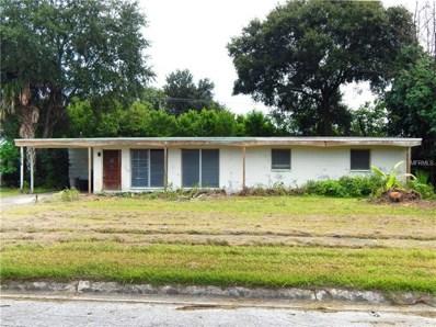 1518 Clair Mel Circle, Tampa, FL 33619 - MLS#: T3130070
