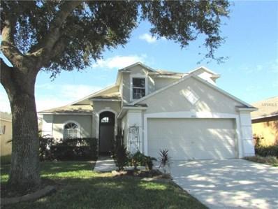 3901 Judson Drive, Land O Lakes, FL 34638 - MLS#: T3130078