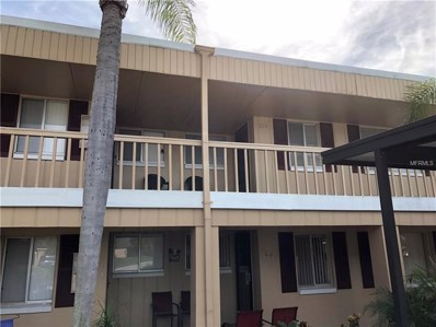 1008 Apollo Beach Boulevard UNIT 204, Apollo Beach, FL 33572 - MLS#: T3130083