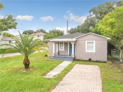 2509 W Grace Street, Tampa, FL 33607 - MLS#: T3130087